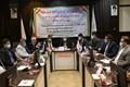 مجمع عمومی عادی سالیانه نوبت دوم شهرک صنعتی بزرگ شیراز برگزار شد