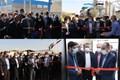 افتتاح چهار شرکت تولیدی در شهرک صنعتی بزرگ شیراز